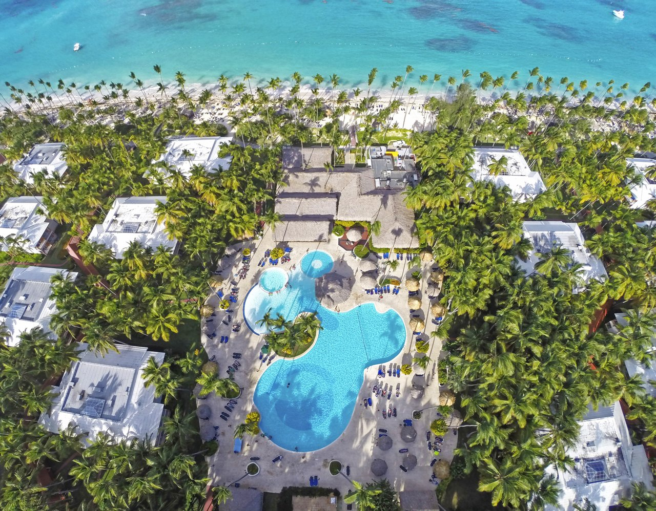 Grand Palladium Palace Resort Punta Cana Palladium